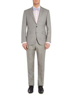 New & Lingwood Beckenham Notch Lapel Suit