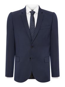 PS By Paul Smith Birdseye Two-piece Suit