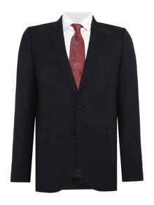 PS By Paul Smith Large Check Suit