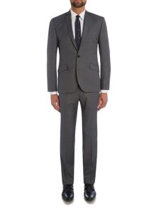 Kenneth Cole Taylor Sharkskin Suit