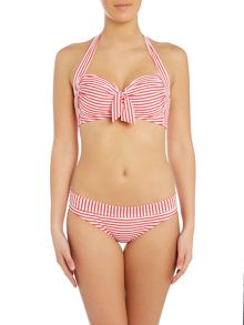 Seafolly Riviera Stripe