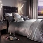 Kylie Minogue Ombre bed linen range