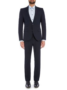 Selected Homme Buffalo Ray Navy Suit