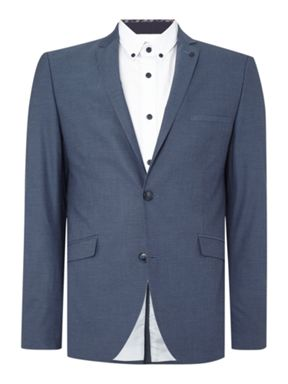 Selected Homme Jack Blue Suit