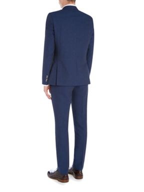 Selected Homme Mylo Jale Navy Suit