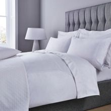 Luxury Hotel Collection 1000 TC supima cotton bed linen range