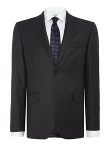 Howick Tailored Darby Birdseye Slim Fit Suit