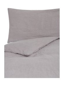 Gray & Willow Halston linen bed linen range