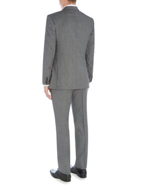 Ted Baker Gather Textured Suit