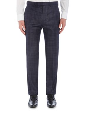 Ted Baker Hunter Check Suit