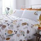 Dickins & Jones Else Embroidery Bed Linen Range