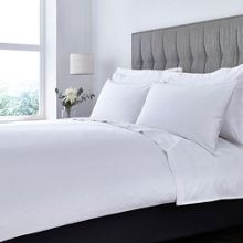 Luxury Hotel Collection 500 TC pima cotton blend bed linen range