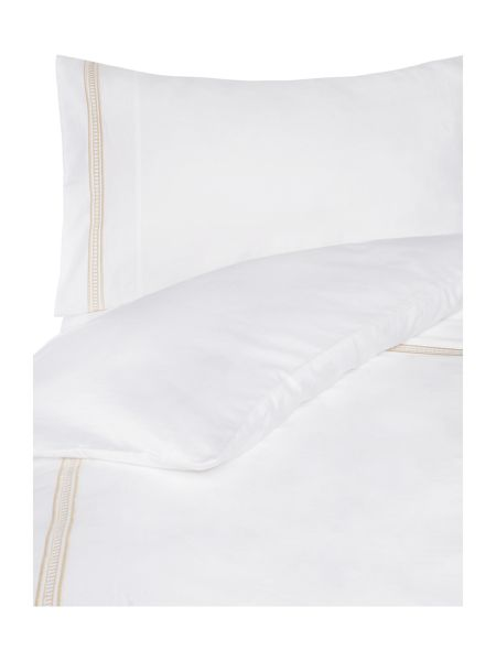 Luxury Hotel Collection 400TC frieze stitch bedding