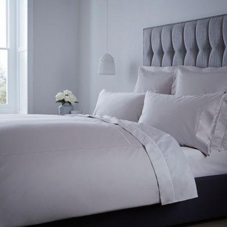 Luxury Hotel Collection 800 TC Egyptian Cotton bed linen range