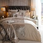 Kylie Minogue Rose shell bed linen range