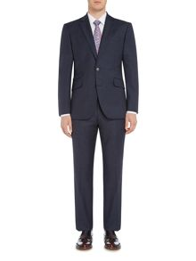Turner & Sanderson Devonshire Check Suit