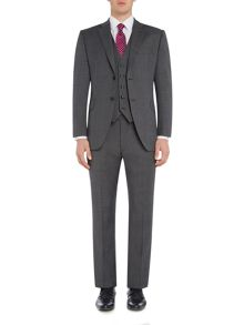 Howick Tailored Gibson Check Suit