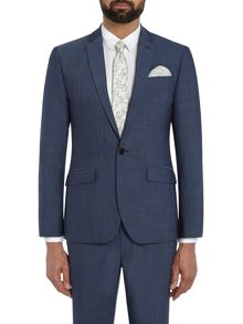 Kenneth Cole Mercer Slim Fit Tonic Suit