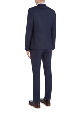 Noose and Monkey Skinny Fit Ellroy Suit