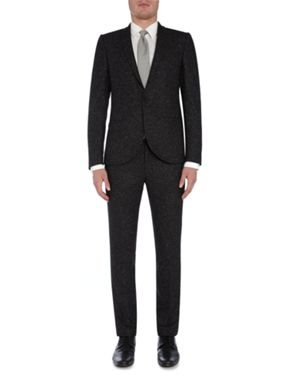 Viggo and Magnus Skinny Fit Fleck Suit