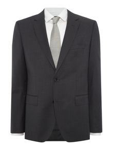 Hugo Boss Johnston / Lennon CYL Regular Fit Suit