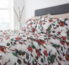 Living by Christiane Lemieux Lennox print bed linen range