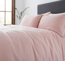 Gray & Willow Halston bedding range
