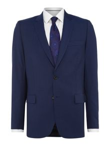 PS By Paul Smith Wool Mohair Suit