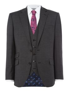 Turner & Sanderson Halton Textured Suit