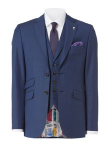 Ted Baker Canboo Sharkskin Suit