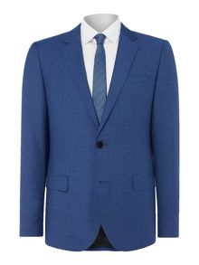 Hugo Mix N MatchTextured Suit
