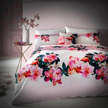 Ted Baker Orchid wonderland bedding