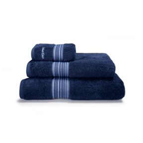Calvin Klein Riviera towel and bath mat range