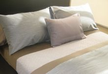 Etched Admiral bed linen range