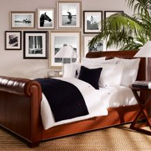 Ralph Lauren Home Player bed linen range