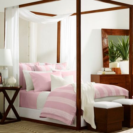Ralph Lauren Home Dune Lane Bed Linen Range
