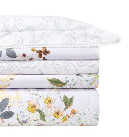 Yves Delorme Louise Bed Linen Range