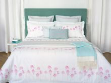 Yves Delorme Rivages bed linen range