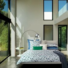 Hugo Boss Canopy bed linen range