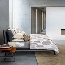 Hugo Boss Staccato bed linen range