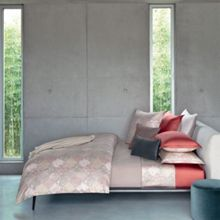 Hugo Boss Stencil Bed Linen Range