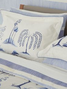 Willow tree bed linen range
