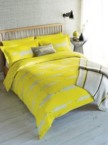 Scion Mr Fox bed linen range