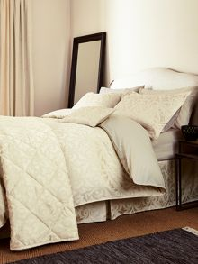 Moresque bed linen range