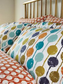 Scion Taimi bed linen range