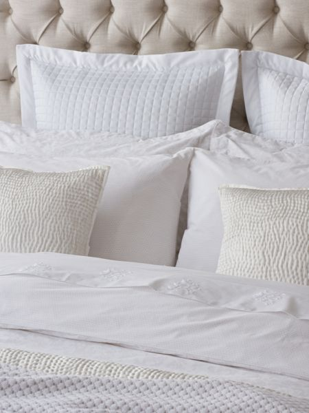 Fable Jasmine bed linen range