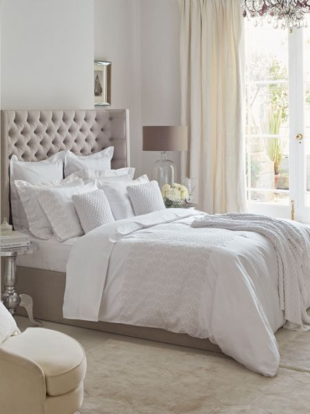 Fable Lorient bed linen range