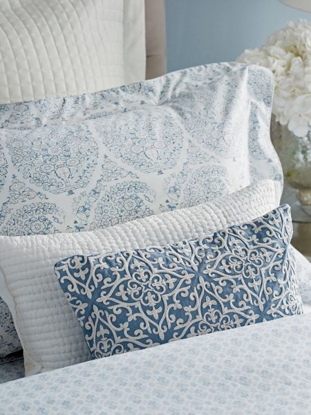 Fable Kashan bed linen range