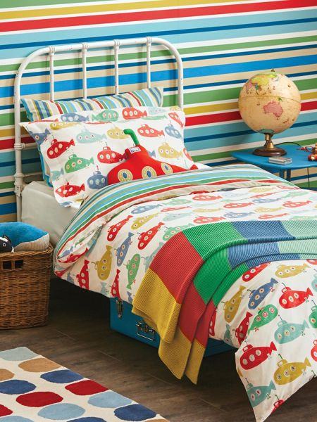 Scion Up Periscope bedlinen range