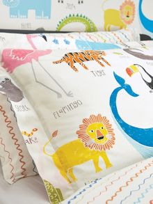 Scion Animal Magic bedlinen range